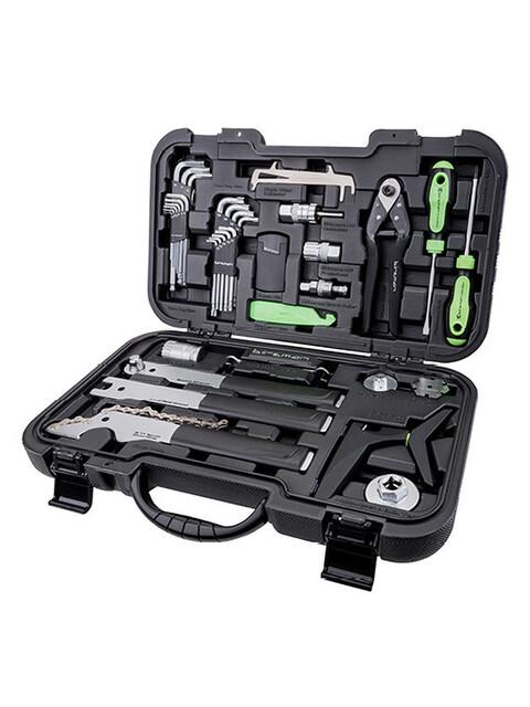 Birzman Travel Werkzeugkoffer schwarz